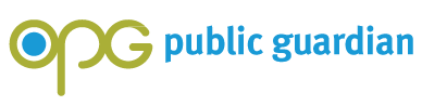 Logo of the Office of the Public Guardian