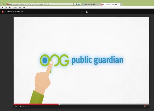 OPG Video